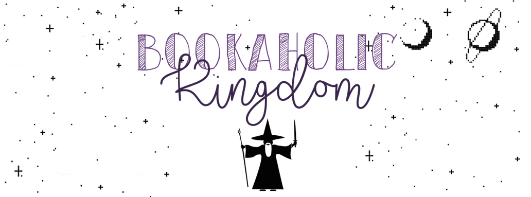 Bookaholic Kingdom