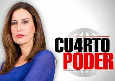 Cuarto Poder – America Television ()