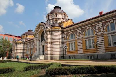 музей за история на софия откриване