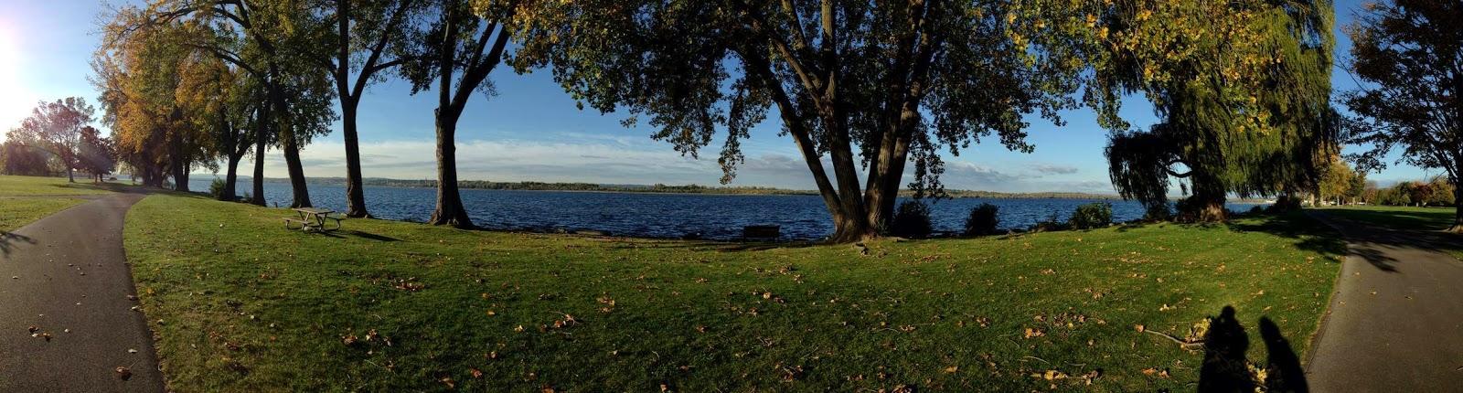 Lake Onondaga