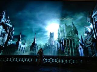 castlevania lords of shadow 2 teaser image Castlevania: Lords of Shadow 2   Teaser Image