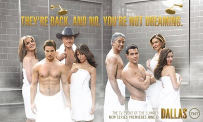 Dallas TNT Poster