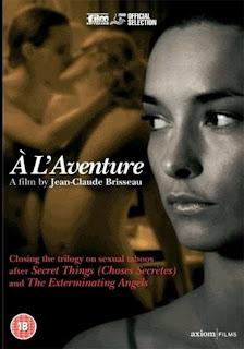 An Adventure 2008 À l'aventure