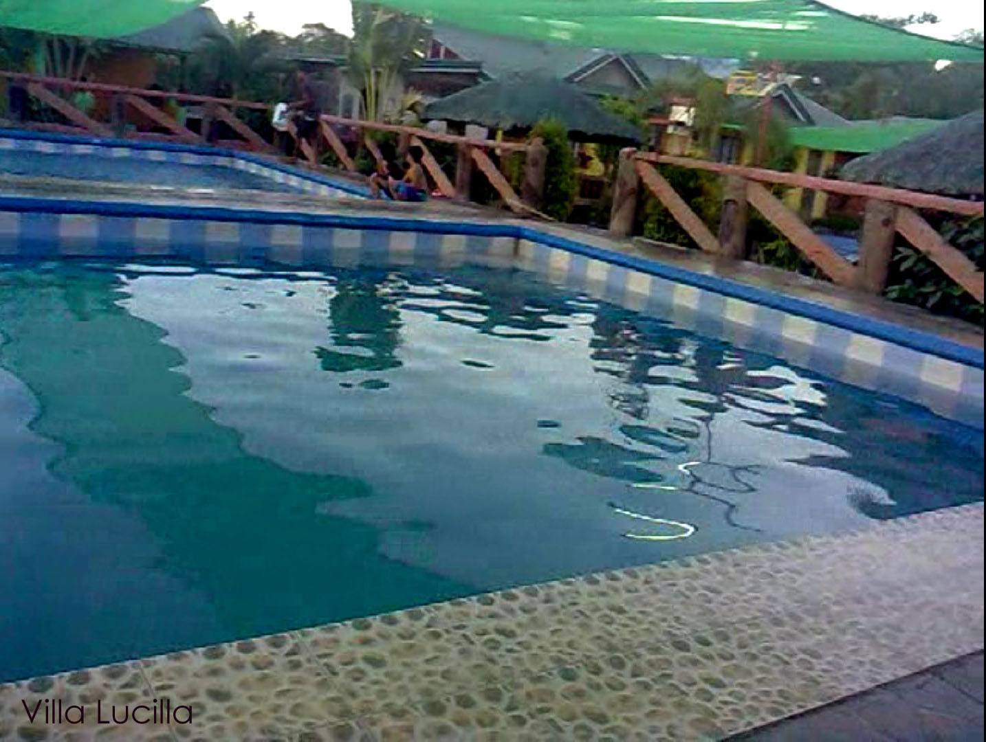 Swimming pool resorts in Montalban Rizal: Villa Lucilla Resort