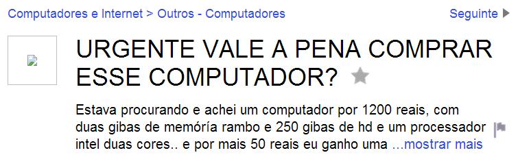 vale esse computador