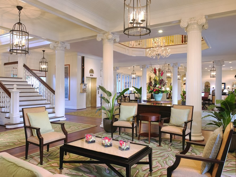 Scrumpdillyicious Moana Surfrider Hotel The First Lady Of Waikiki