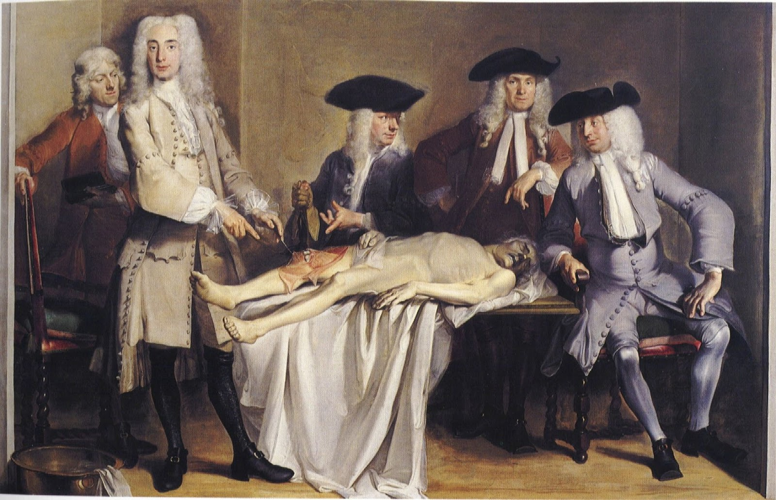 Historia de la anatomia | Anatomia