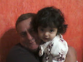 Meu marido e outra sobrinha!