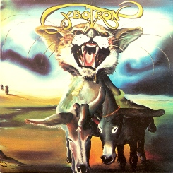 Cybotron - Cybotron (1976)