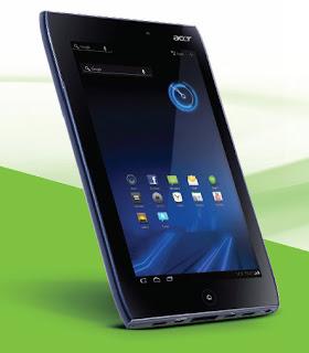 Daftar Harga Tablet Acer Iconia Bulan Juni 2013