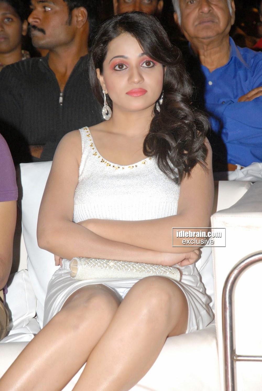 Reshma inner shorts