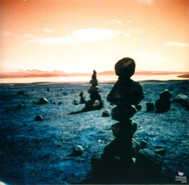 paisajes de islandia en pelicula analoga turquesa