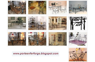 porte en fer forge Lit fer forge, Table fer forge, Etagere fer forge, tabouret en fer forgé, Meubles fer forgé,Lit fer forge, Table fer forge, Canapé fer forgé, Chaise fer forge, Fauteuil fer forgé, Etagere fer forge,