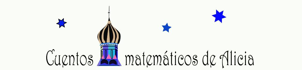 Cuentos matemáticos de Alicia