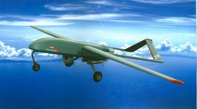 Satu Skuadron Pesawat Tanpa Awak untuk Kepentingan Mata-mata Segera Dibentuk
