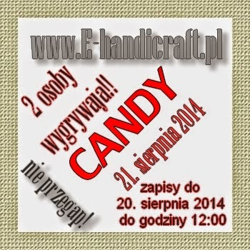 Candy w E-handicraft