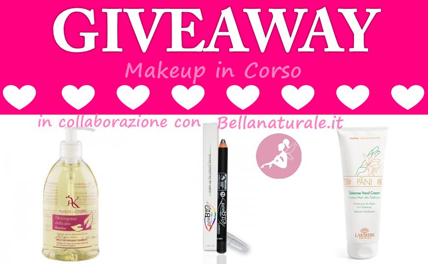 http://makeup-incorso.blogspot.it/2015/02/giveaway-bella-naturale.html