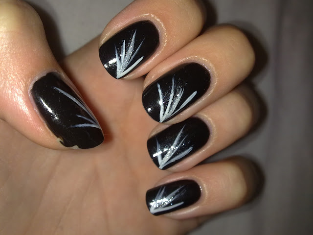 Quick And Easy Nail Designs Graham Reid