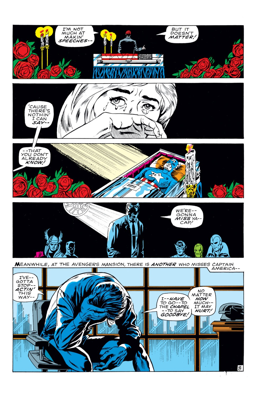 Captain America (1968) Issue #113 #27 - English 10