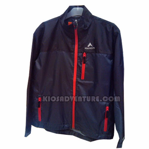 Jaket Eiger J381 Tropic Daily