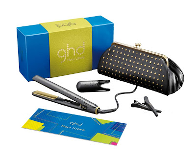 ghd+new+wave+iconic+eras ghd Iconic Eras of Style Giveaway!