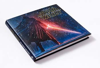 "Buy ""The Art of Star Wars: The Force Awakens"""