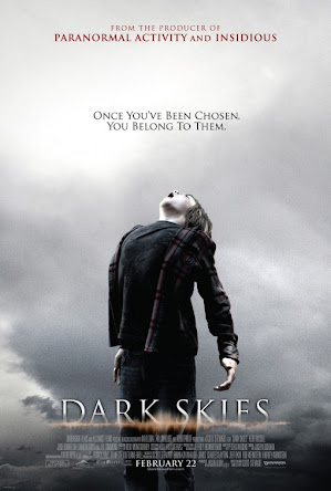 Dark Skies Film