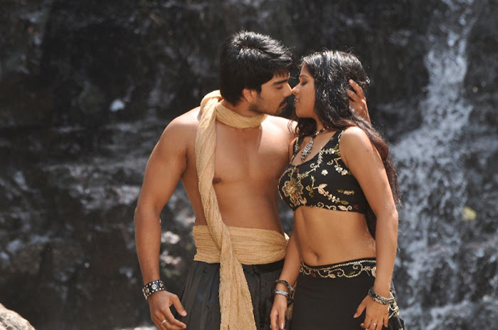 tamil movie Thalakonam latest hot seen wallpapers
