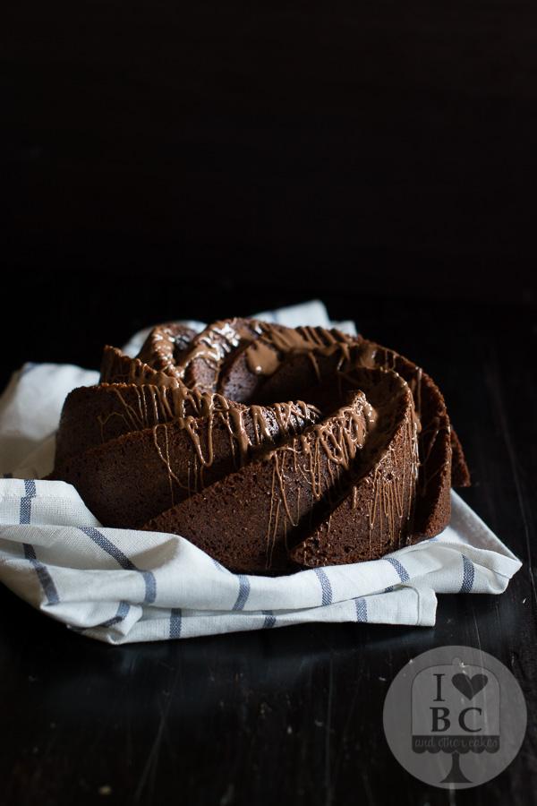 Baileys Bundt Cake