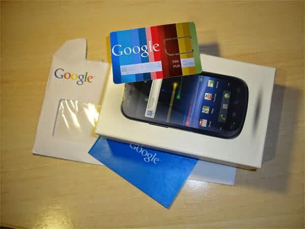 اعتبارا من اليوم جوجل تتحول لشركة اتصالات !