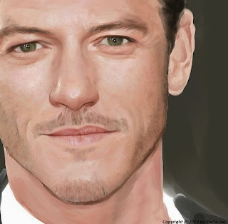 Luke Evans no one lives