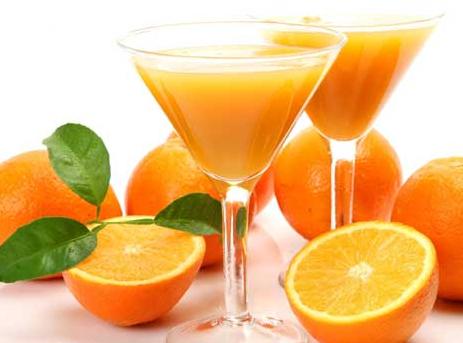 संतरा एक महत्वपूर्ण स्वादिष्ट रसीला फल