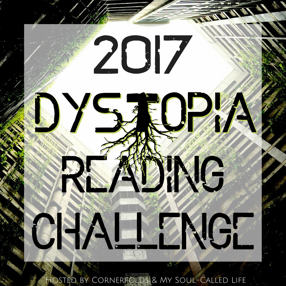 2017 Dystopia Reading Challenge