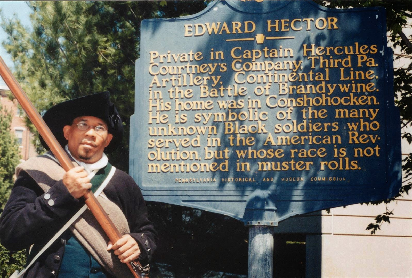 African American Revolutionary War Heroes Revolutionary War Hero