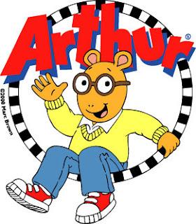 Imagenes de Arthur