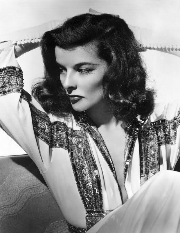 Dazzling Divas: Katharine Hepburn
