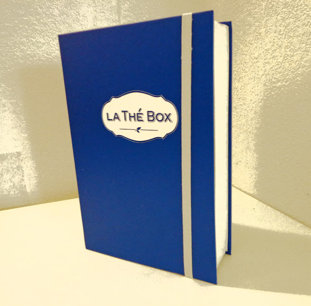 La thé box de septembre