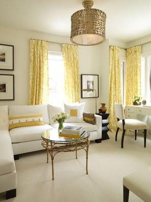 and Home: Swooning Over Sarah's House & Sarah Richardson Design