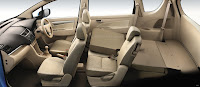 Photo: Maruti Suzuki Interior Space View