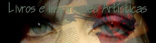 Livros e Inspirações Artísticas
