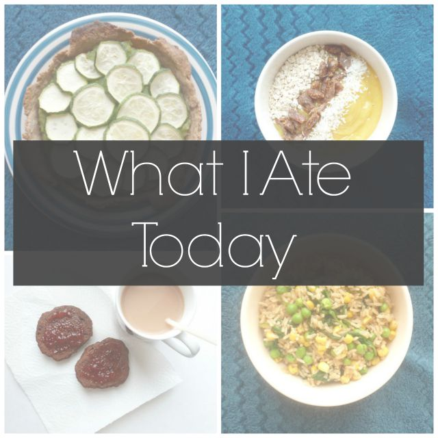 What I Ate Today | Vegan