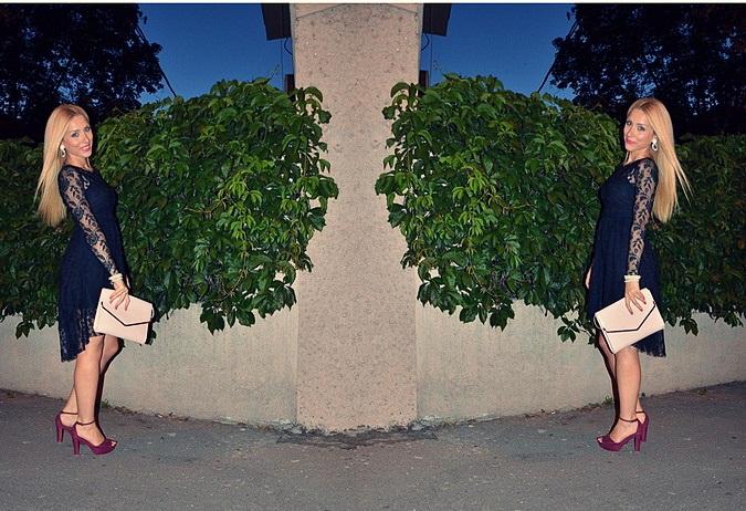 Anastasija S Fashion Blog