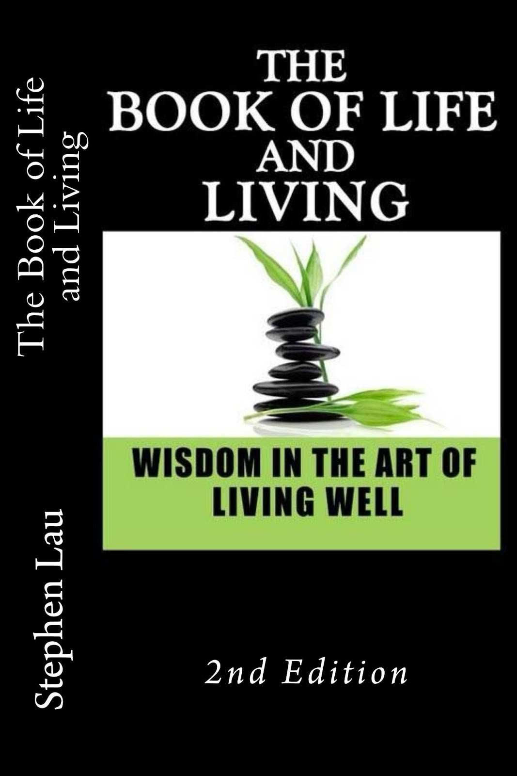 <b>The Book of Life and Living</b>