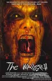فيلم The Wailer 3 رعب