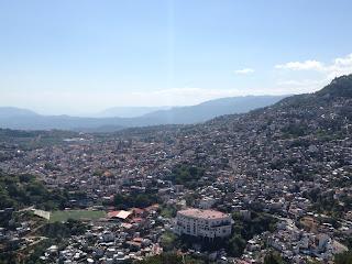 Vistas Taxco