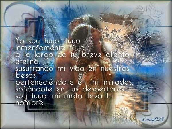 Frases de Amor Romanticas, parte 4