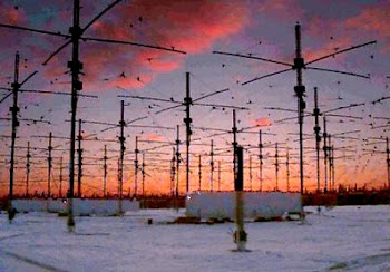 HAARP E SUA RELAZIONE CON INSONNIA, DEPRESSIONE, CAMBI REPENTINI DI UMORE ...