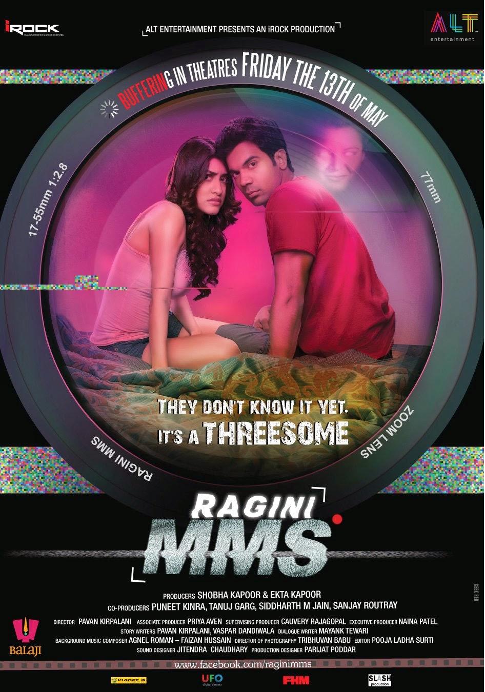 Movies ragini mms 2