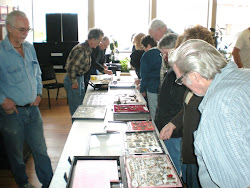 A Public Demonstration at the Cortland SCOPE Building in April 2011