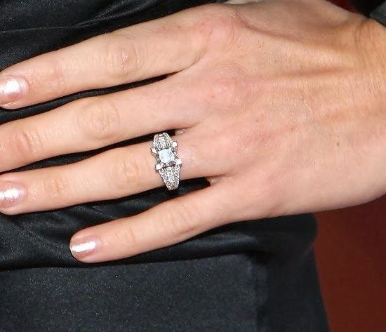 Kendra Wilkinson s Engagement Ring